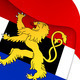 Flag of Benelux - PhotoDune Item for Sale