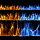 Fire wall - VideoHive Item for Sale
