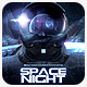 Space Night Flyer Template - GraphicRiver Item for Sale