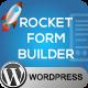 Rocket Form - WordPress Form Builder - CodeCanyon Item for Sale