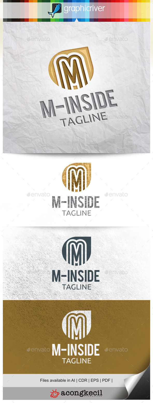 GraphicRiver M-Inside 11132209