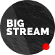 BigStream - One Page Multi-Purpose Joomla Template