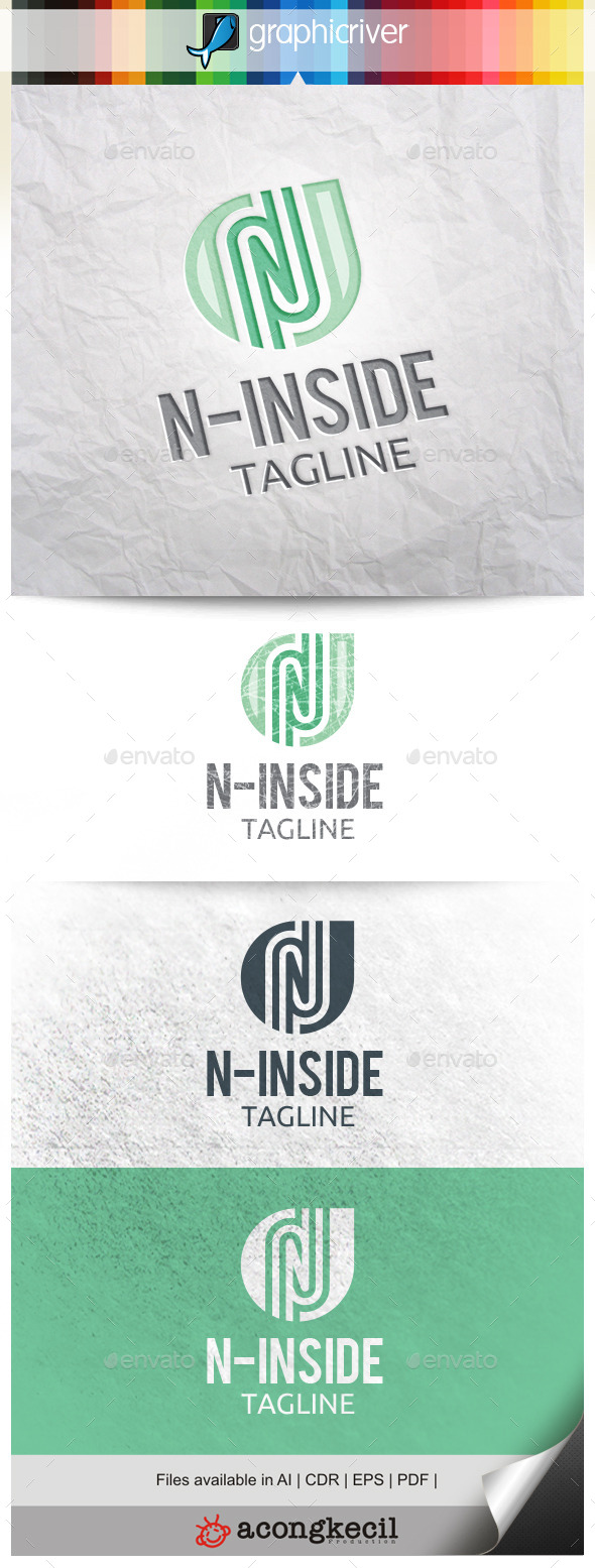 GraphicRiver N-Inside 11132268