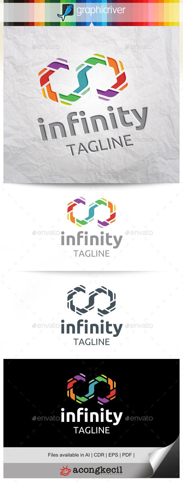 GraphicRiver Infinity V.8 11132303