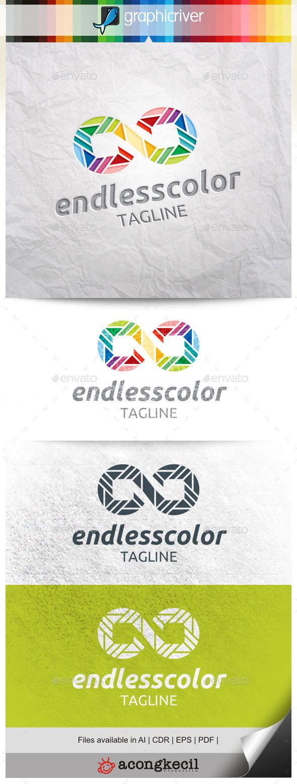 GraphicRiver Endless Color V.2 11132667