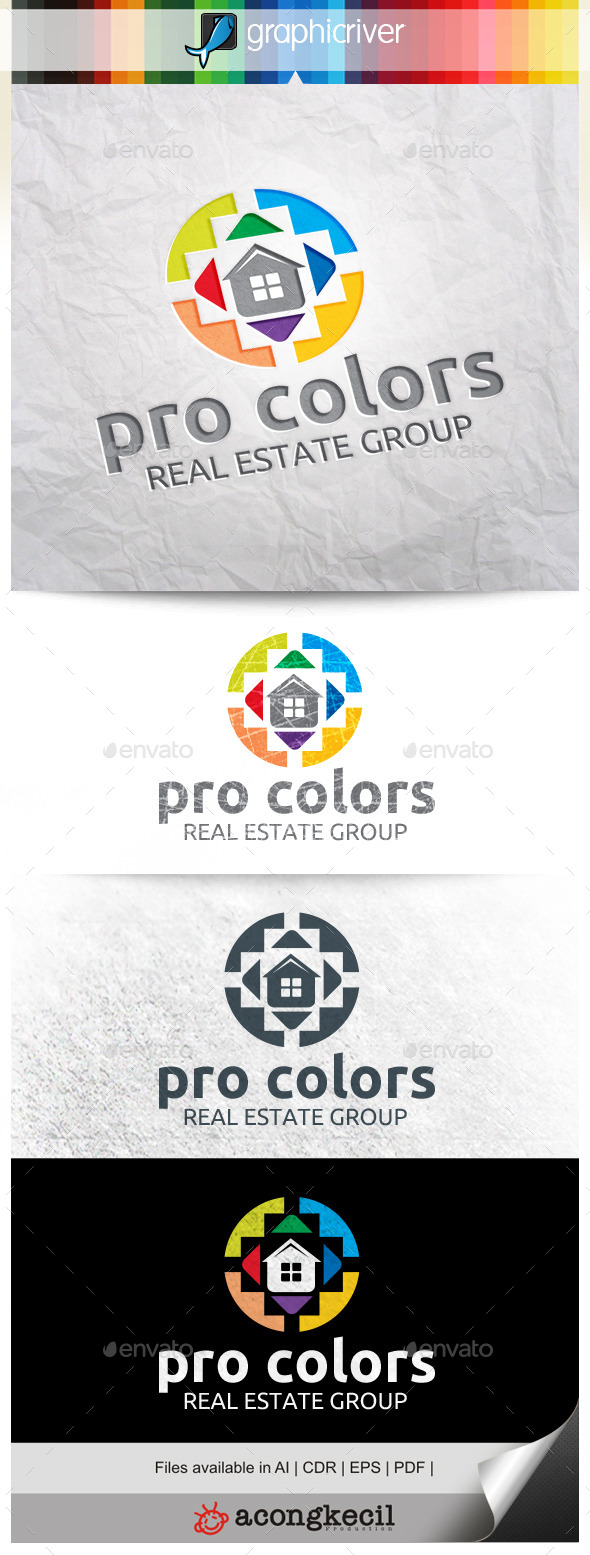 GraphicRiver Property Color V.3 11133755