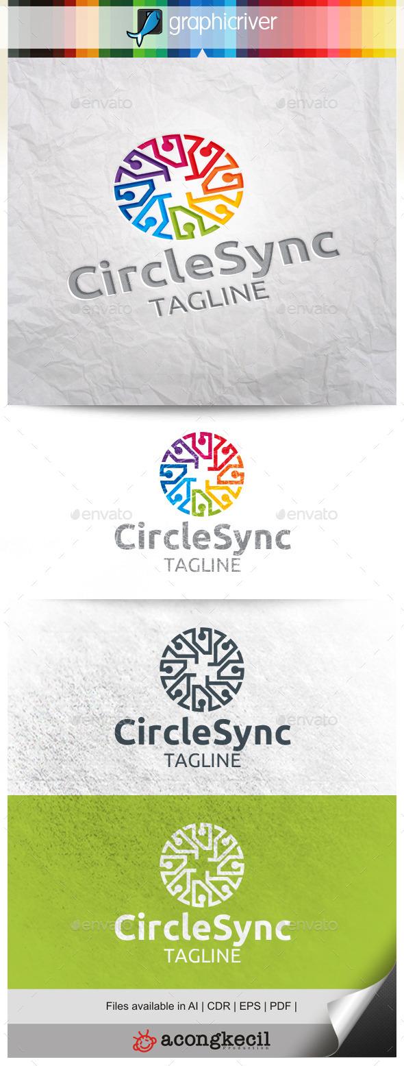 GraphicRiver Circle Sync V.4 11135231