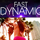Fast Dynamic Slideshow - VideoHive Item for Sale