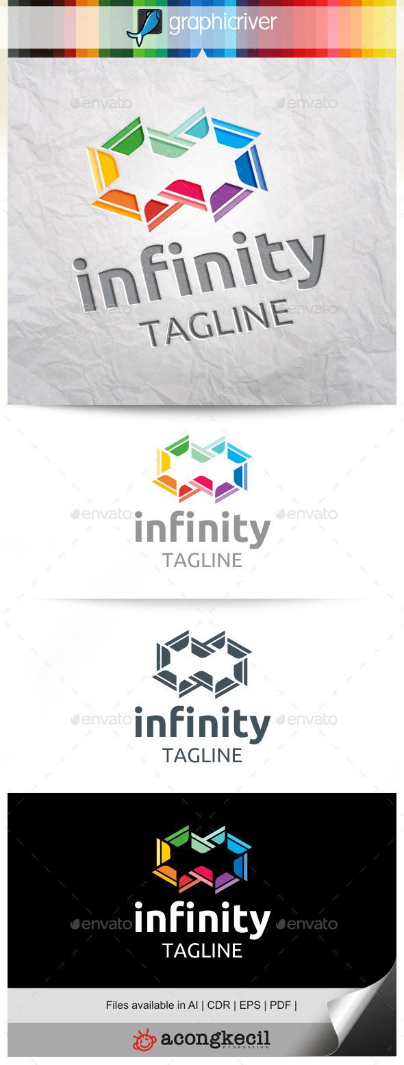 GraphicRiver Infinity V.10 11136023
