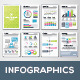 Infographic Brochure Vector Elements Kit 12 - GraphicRiver Item for Sale