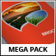 Maspoin Corporate Mega Branding - GraphicRiver Item for Sale