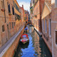 Canal in Venice Italy - PhotoDune Item for Sale