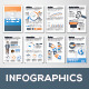 Infographic Brochure Vector Elements Kit 13 - GraphicRiver Item for Sale