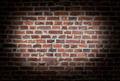 Brick Wall Vignette - PhotoDune Item for Sale