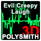 Evil Creepy Laugh - AudioJungle Item for Sale