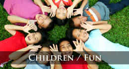 Children / Fun / Comedy