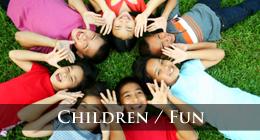 Children / Fun / Comedy