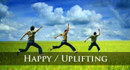 Happy / Uplifting / Energetic