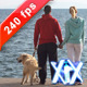Walk By The Sea - VideoHive Item for Sale