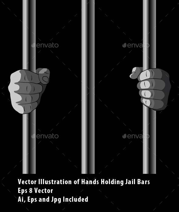 GraphicRiver In Jail 11140245