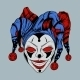 Evil Clown - GraphicRiver Item for Sale