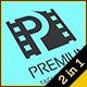 Premium Media - Logo Template - GraphicRiver Item for Sale