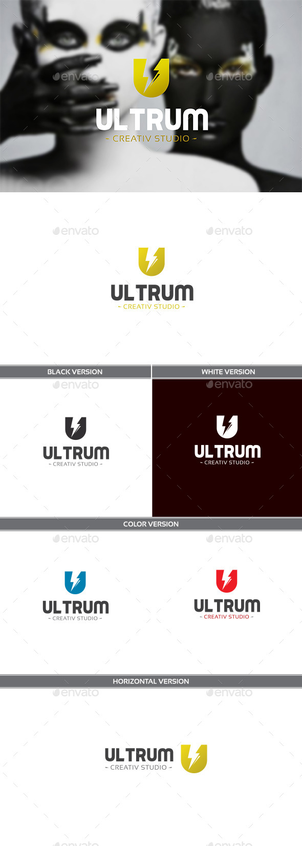 GraphicRiver Ultrum 11140417