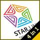 Star Link - Logo Template - GraphicRiver Item for Sale