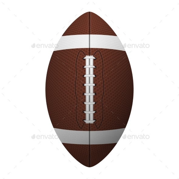 GraphicRiver American Football 11140440