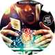 Poker Tournament Sports Flyer - GraphicRiver Item for Sale