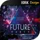 Future Party Flyer - GraphicRiver Item for Sale