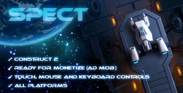 CodeCanyon Spect 11108458