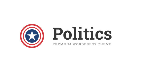 ThemeForest Politics Election Campaign Political WP Theme 11144788