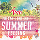 Summer Feeling  - GraphicRiver Item for Sale