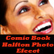 Comic Book Photo Efect - GraphicRiver Item for Sale