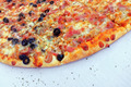 Pizza Background - PhotoDune Item for Sale