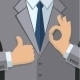 Business Man - GraphicRiver Item for Sale