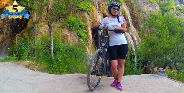 Sandra waterfall set uniques web blog images