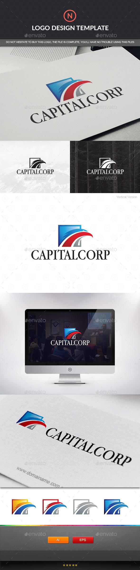 GraphicRiver Capital Corporation 11146796