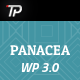 Panacea Medical Parallax Responsive WP Theme - ThemeForest Item for Sale
