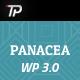 Panacea Medical Parallax Responsive WP Theme - ThemeForest Item for Sale