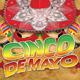 Cinco de Mayo Feliz Flyer Template 85 - GraphicRiver Item for Sale