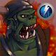 Orc Pain Voice Pack 3