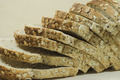 Bread with Flax seed - PhotoDune Item for Sale