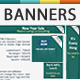 HTML5 Animated Banner Templates