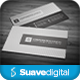 Simple - Corporate Business Card - GraphicRiver Item for Sale