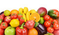 set of fruits and vegetables - PhotoDune Item for Sale