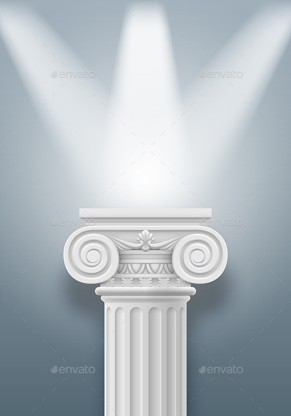 GraphicRiver Column 11150669