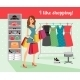 Woman Shopping - GraphicRiver Item for Sale