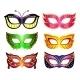 Masquerade Masks - GraphicRiver Item for Sale